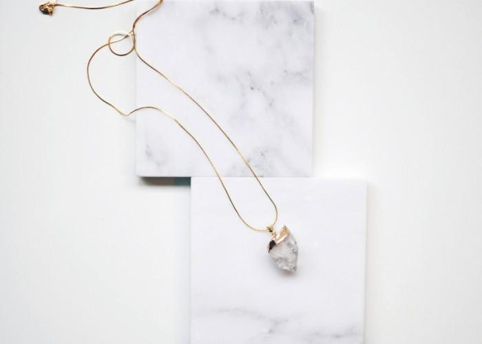DIY-collier-pendentif quartz-cristal-moodfeather_1