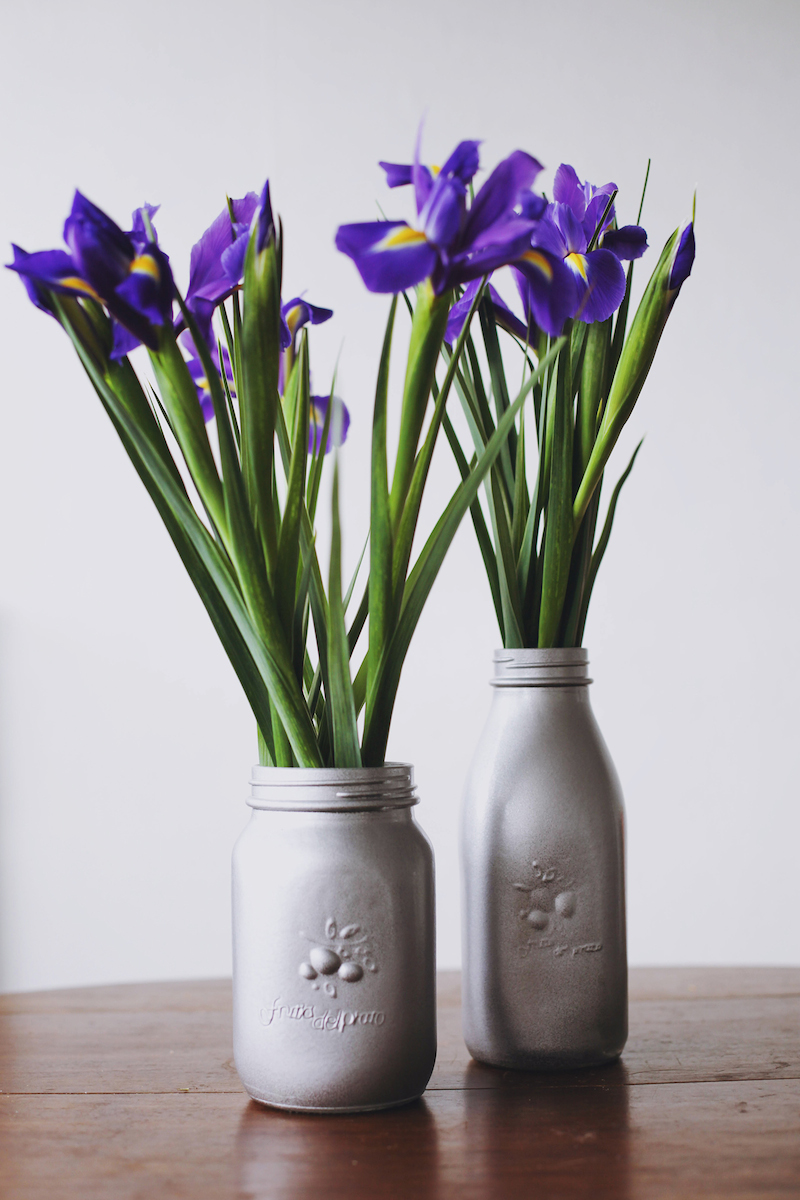DIY-vases-argentes printaniers-moodfeather-3