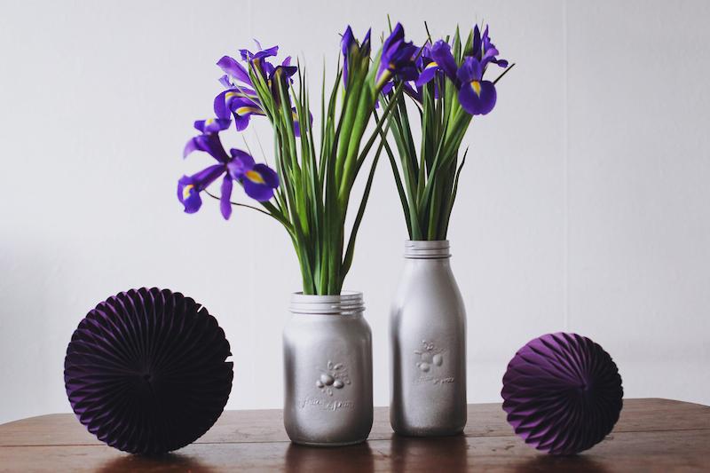 DIY-vases-argentes printaniers-moodfeather-5